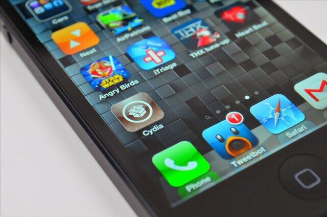 Топ самых популярных приложений для iOS
