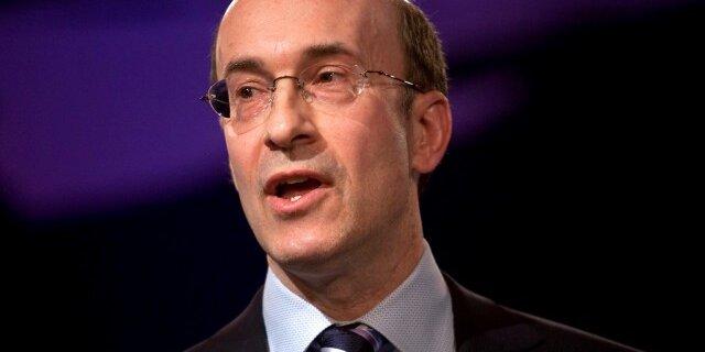 Рогофф: ЕС не в состоянии решить долговую проблему