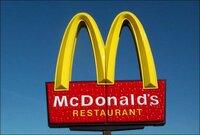 McDonald's начинает войну с Burger King