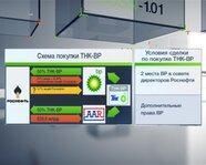 Схема покупки ТНК -ВР и условия сделки