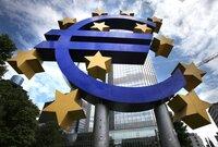 ЕЦБ объявляет войну дефляции