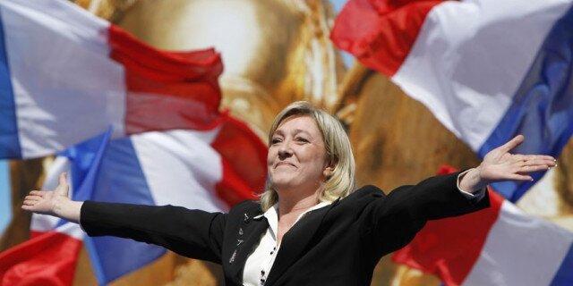 Туре муниципальных выборов во франции