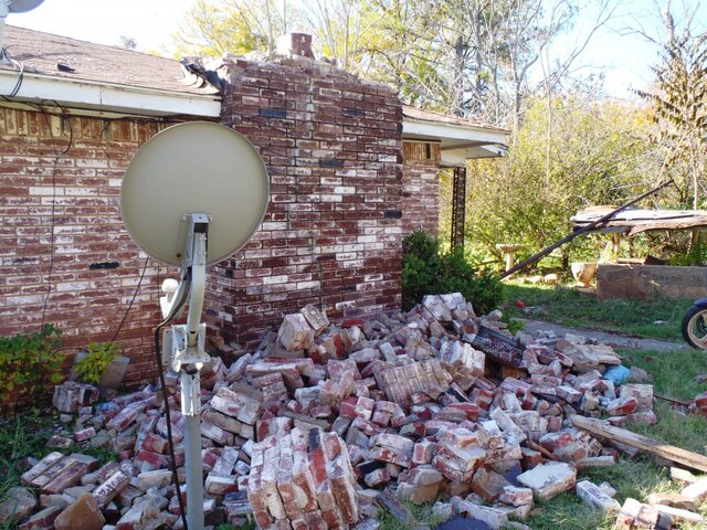 В США обеспокоены проблемой сланцевых землетрясений
