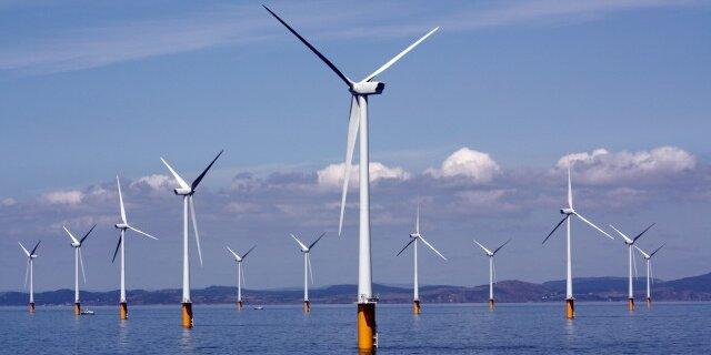 Инвестиции в революционные энергетические технологии