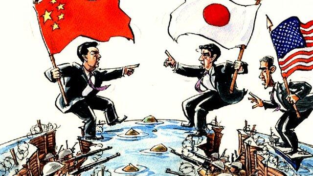 Картинки по запросу Россия Япония карикатуры