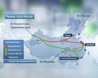 Доберется ли туркменский газ до Европы?