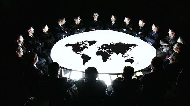 Бильдерберг-2016. Всевластие «элит» и бесправие «плебса»