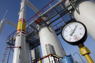 У Германии Украина мирно покупает газ по $375,8 Распечатать