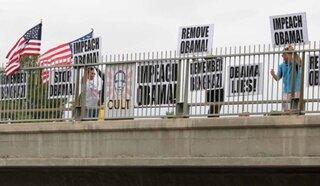 Идея импичмента Обаме набирает обороты