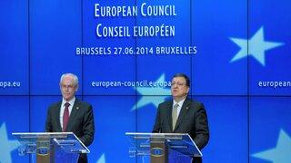 ЕС расширил санкции в отношении России