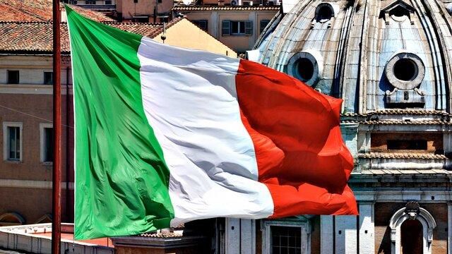 Годовая инфляция в Италии замедлилась в ноябре до 0,1%