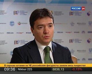Поиск инвесторов в россии
