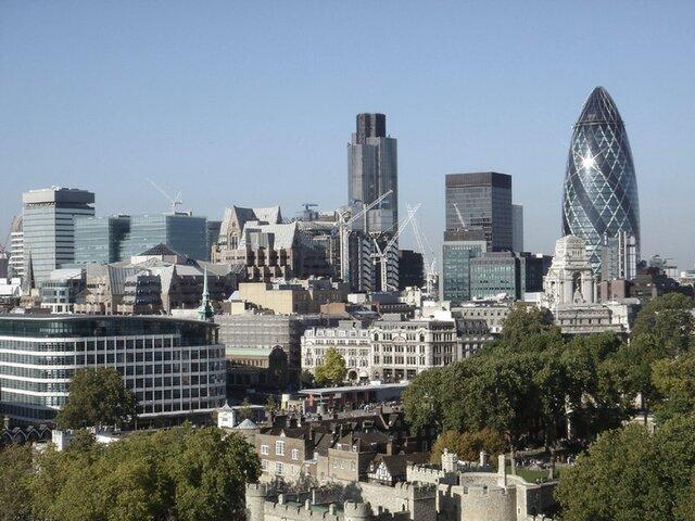 Банки США покидают Лондон