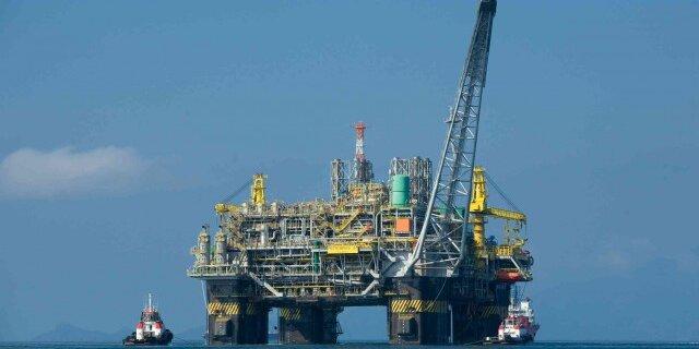 5 самых рискованных нефтяных проектов в мире