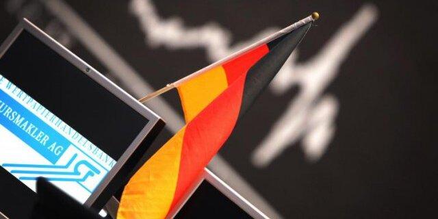 Экспорт Германии в РФ упадет на 25% !
