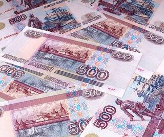Рубль бьет исторические минимумы к доллару