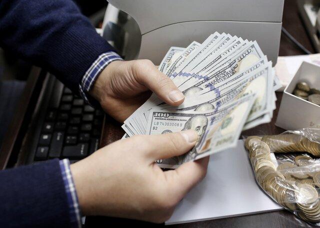 10 шагов к финансовому