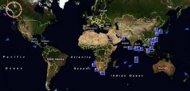 Кто скупает танкерами всю дешевую нефть?