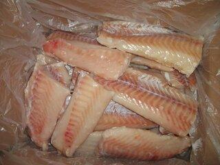 Рыба Треска Мурманская из Ашана | Отзывы покупателей