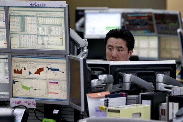 5 финансовых центров планеты