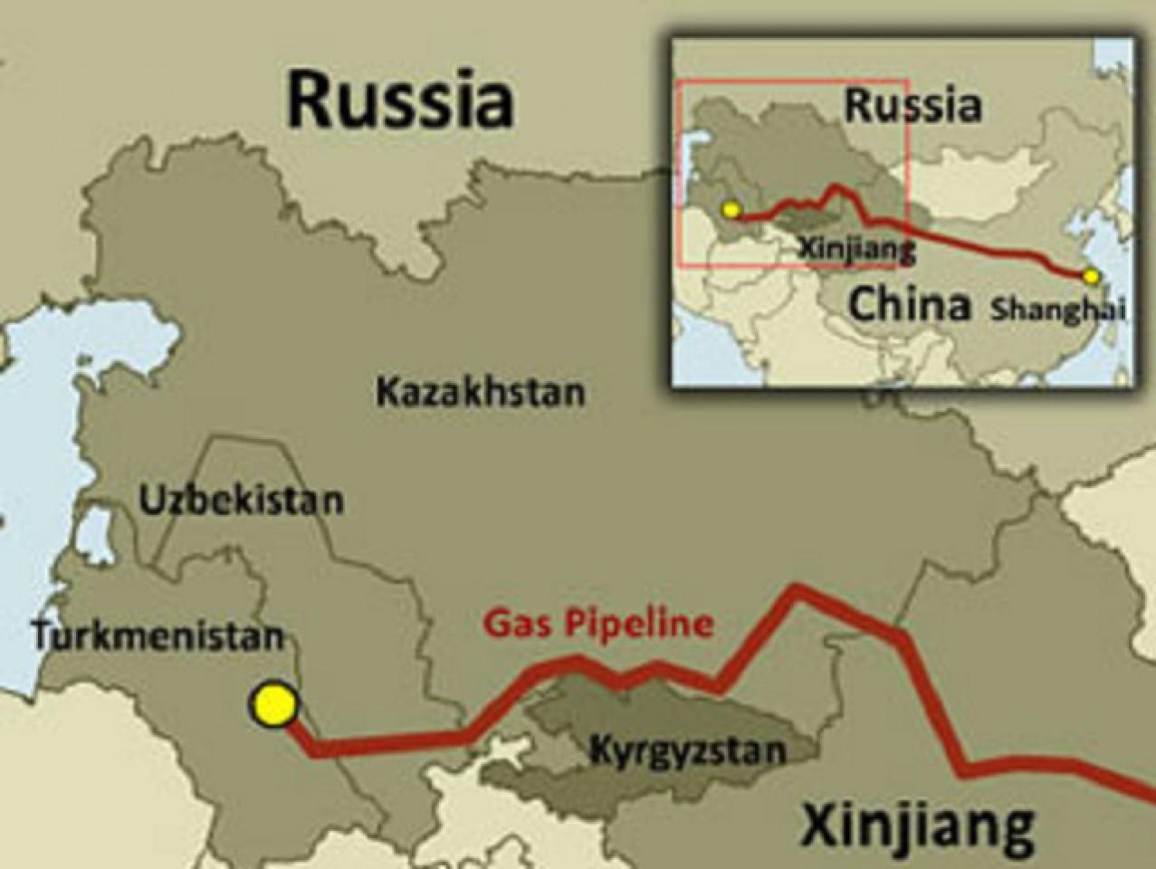 Китай не повторит газовые ошибки Европы
