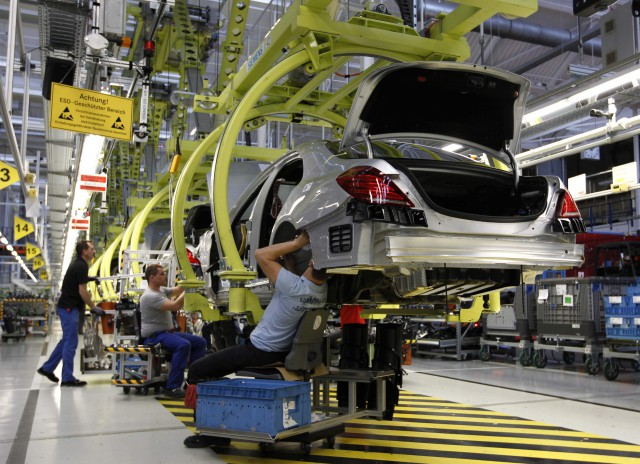 automobile industry in germany 'worst crisis since world war ii' german auto industry facing the abyss more than 15 million workers in germany depend on the automobile industry for their jobs but that industry is now facing.