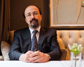 Бывший главный редактор издания Economist Билл Эммот