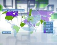 Индекс PMI промышленности