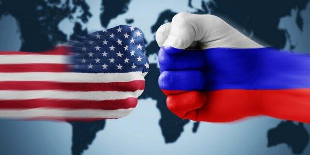 Американской газете The Washington Post грозит суд за клевету о России