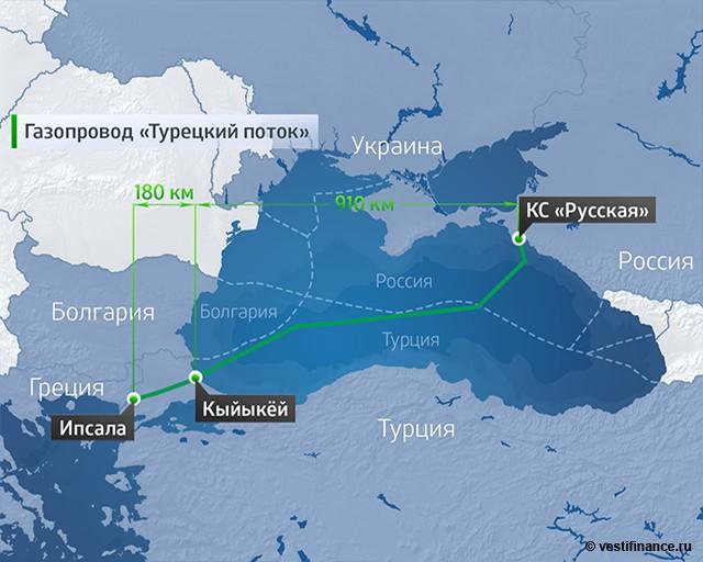 Сможет ли Турция стать новой Украиной для Европы?