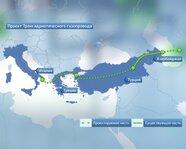 Проект Трансадриатического газопровода