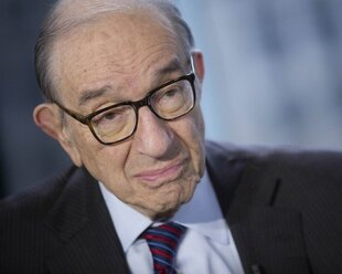 Гринспен в ожидании великих потрясений