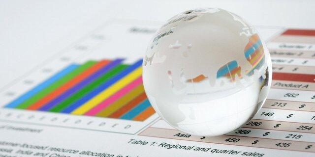 Прогнозы для мировой экономики и инвестиций в 2017 году