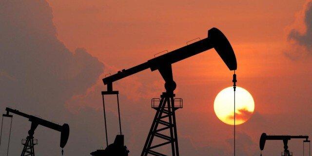 Стоимость нефти Brent