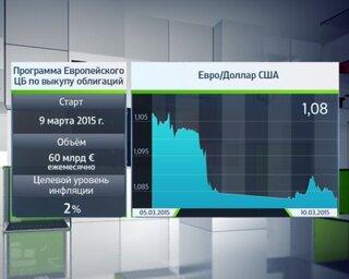 ЕЦБ нарушил обещание: объём QE резко сократился.