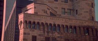 Здание Федерального Банка Нью-Йорка