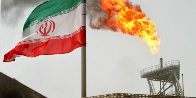 Иранские чиновники на встречу в Китай