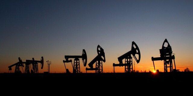 США станут нетто-экспортером нефти через 15 лет