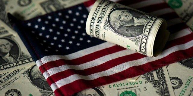 США помогают расти мировой экономике