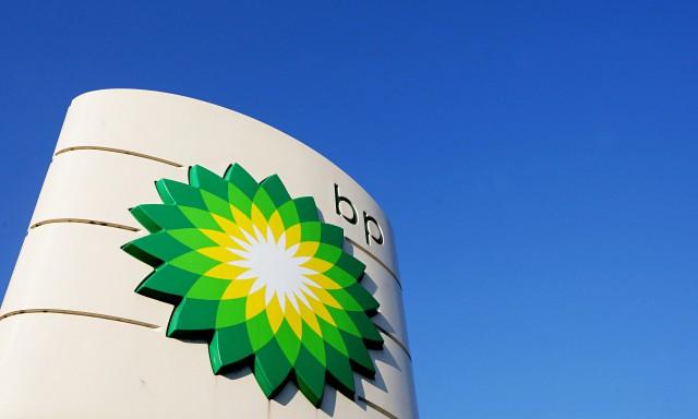 BP отказывается от зеленой энергетики в пользу газа