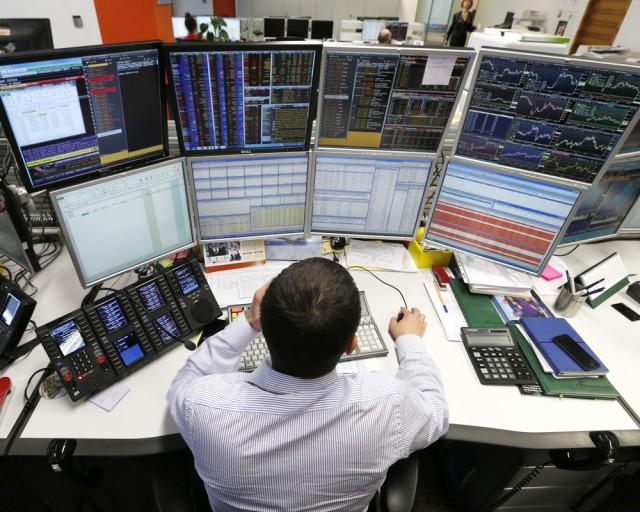 Приток фондов в российские акции вырос в 1,6 раза