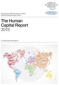 Россия поднялась в рейтинге человеческого капитала
