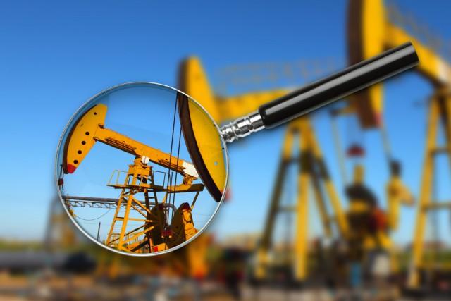 Бизнес в нефтянной сфере