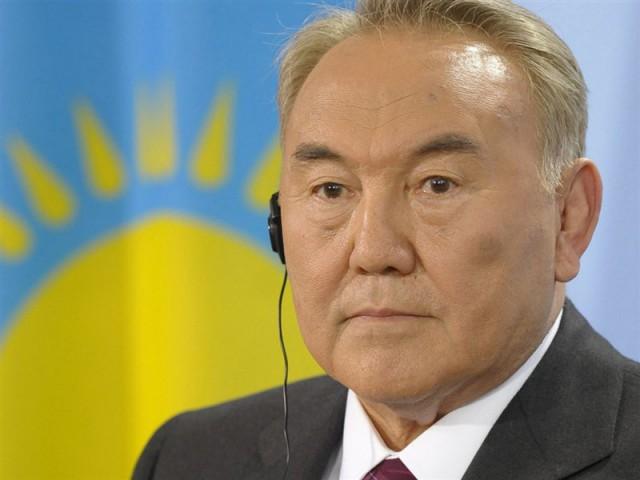 100 шагов, которые сделают из Казахстана Сингапур