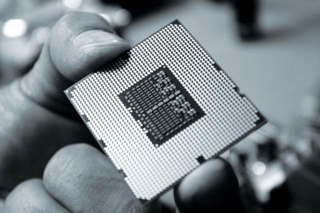 Выпущен первый российский многоядерный процессор