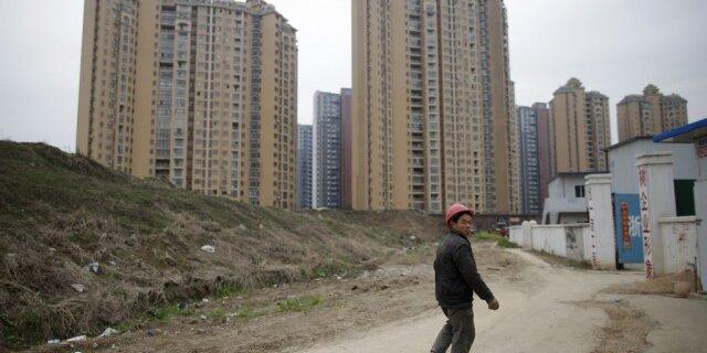 Зафиксирован рост цен на новостройки в КНР