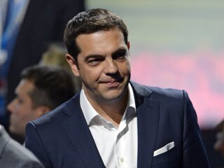 Экстренный саммит министров финансов еврозоны по греческому вопросу.