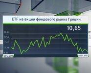 ETF на акции фондового рынка Греции