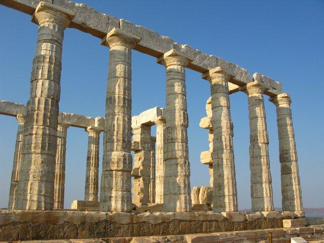 Туризм страдает от Греческого дефолта