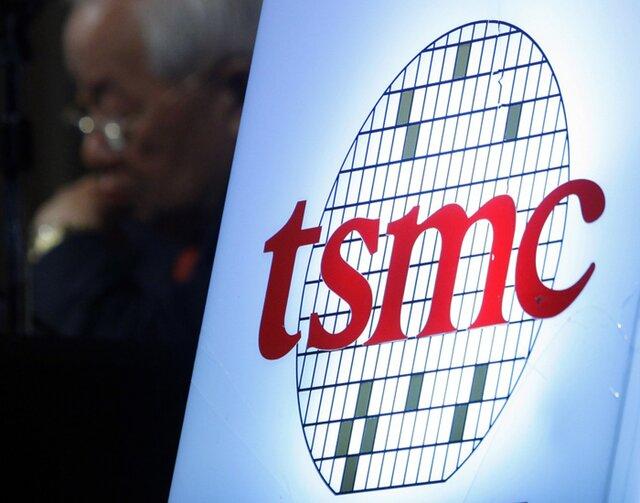Компания TSMC продолжает увеличивать прибыль